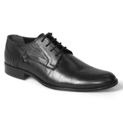 Kožne cipele 105 crne