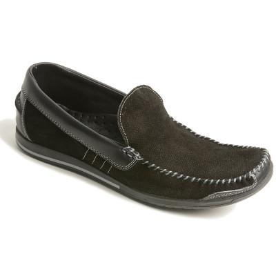 Kožne cipele na akciji 0114
