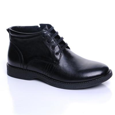 Muške cipele MH16219-L crne