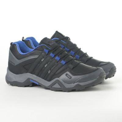 Muške patike/cipele 3013 crno plave