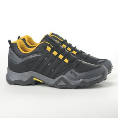 Muške patike/cipele 3013 crno žute
