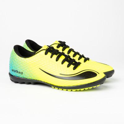 Patike za fudbal 415H (brojevi od 36 do 39) žute
