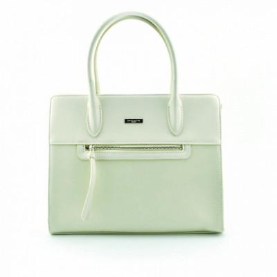 Ženska torba T020705 bela