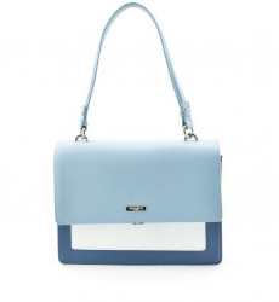 Ženska torba T020713 plava