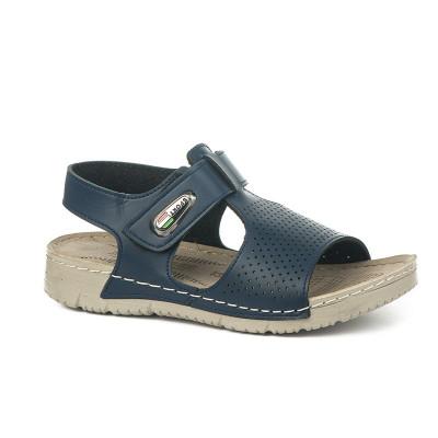 Anatomske dečije sandale 261 teget