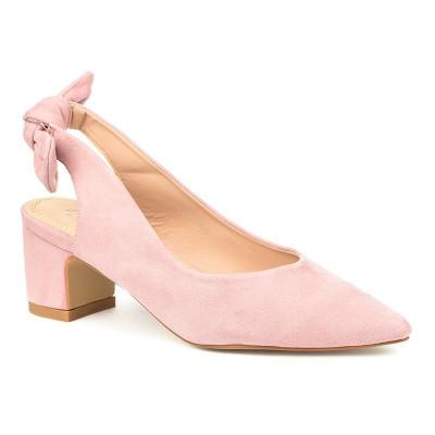Cipele sa otvorenom petom LS771908 roze