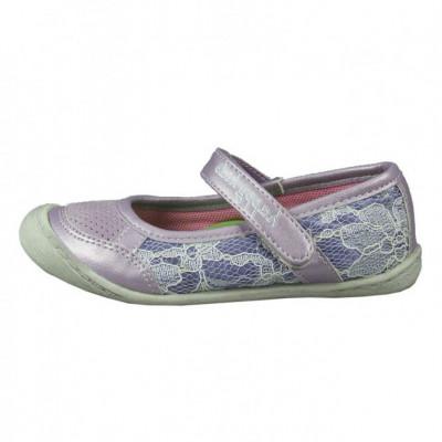 Cipelice za devojčice B50444 ljubičaste