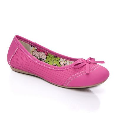 Dečije baletanke C16065 pink