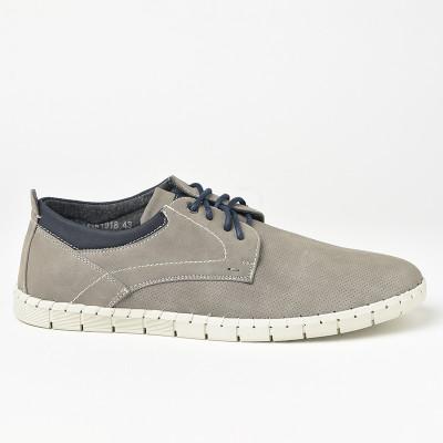 Muške cipele/patike M381918 sive