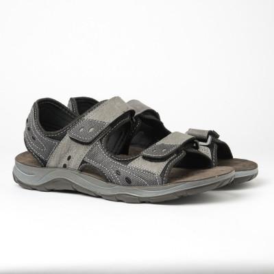 Muške sandale TO000003 sive