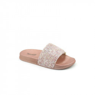 Papuče za devojčice CP020361 roze