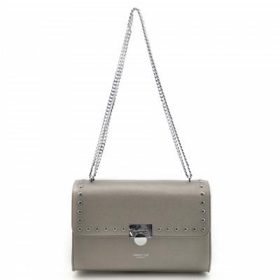 Ženska torba T080014 siva