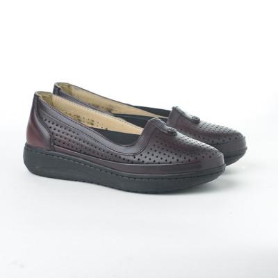 Ženske cipele AS021 bordo