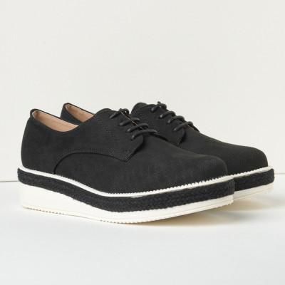 Ženske cipele CA598 crne