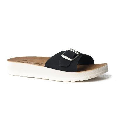 Ženske papuče HG22-836 crne