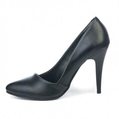 Cipele na štiklu 4085 crne