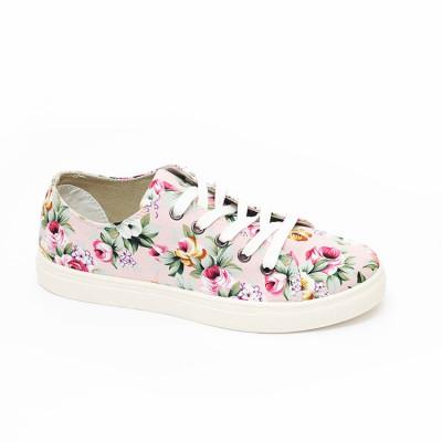Cvetne patike L55655
