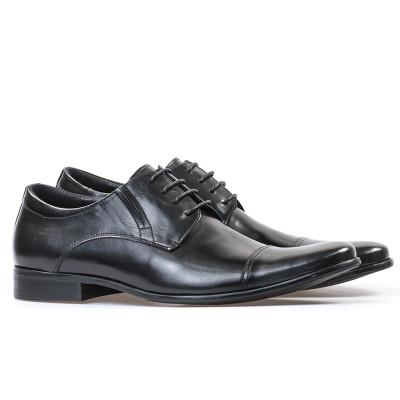 Elegantne muške cipele 2072-5 crne
