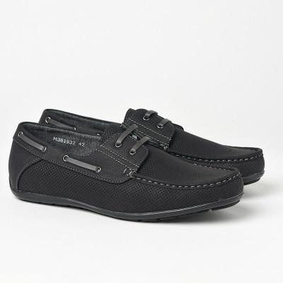 Muške cipele M381932 crne
