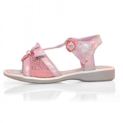 Sandale za devojčice BS27414 roze