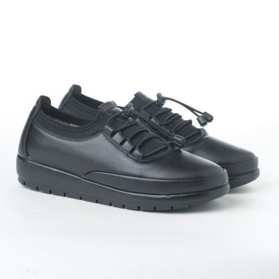 Ženske cipele AS340 crne