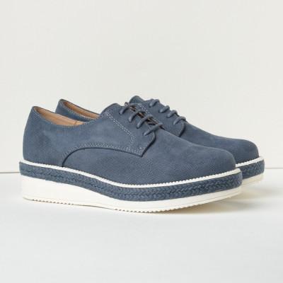 Ženske cipele CA598 plave