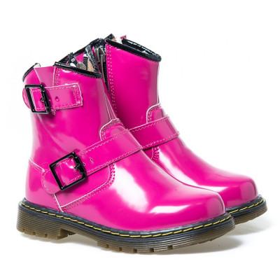 Čizme za devojčice 7003 pink
