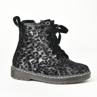 Čizme za devojčice BH251938 srebrne