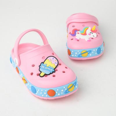 Dečije gumene papuče/sandale BP802109 roze