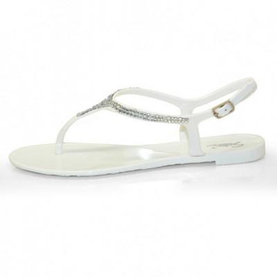 Gumene sandale za plažu LS80345