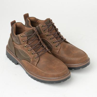 Muške duboke cipele MC2179 braon