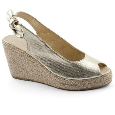 Sandale LS15949 bronzane