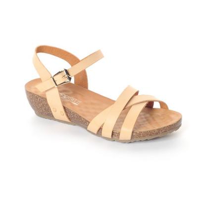 Sandale LS55228 bež