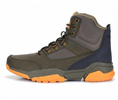 Duboke cipele / patike MH531901 maslinaste