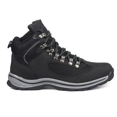 Duboke zimske cipele LH531812 crne