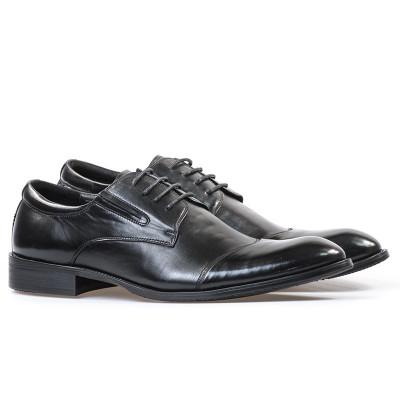 Elegantne muške cipele CL1866-3 crne