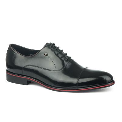 Elegantne muške cipele VS069081-031 crne