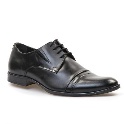 Kožne cipele 112264 crne