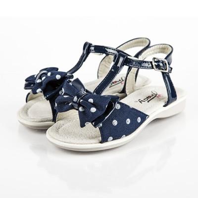 Sandale za devojčice BS27556 teget