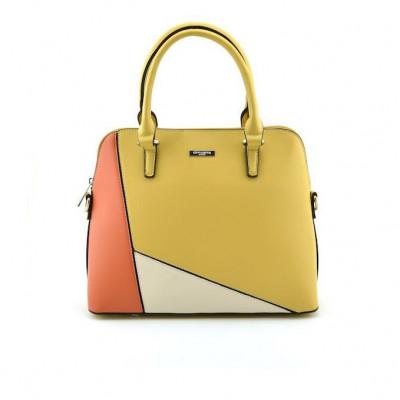 Ženska torba T020710 žuta
