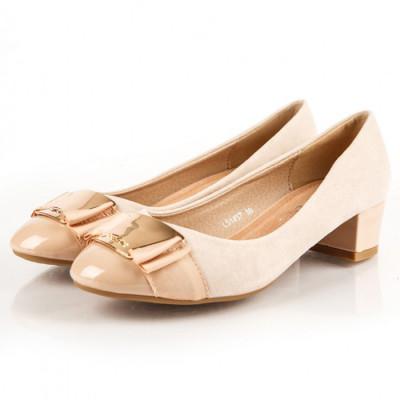 Ženske cipele L51457 bež