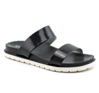Ženske papuče LP91306 crne
