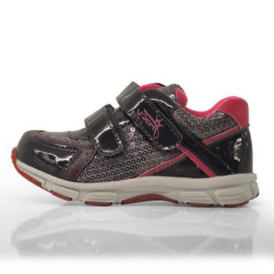 Dečije cipelice B50606 ljubičaste