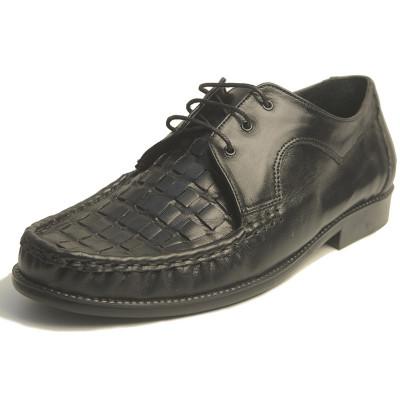 Kožne cipele na akciji 025