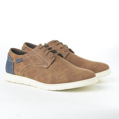 Muške cipele/patike M382010 kamel