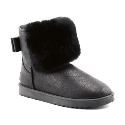 Tople čizme LH85631 crne