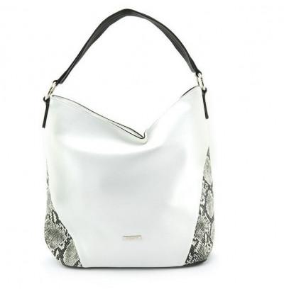 Ženska torba T020712 bela