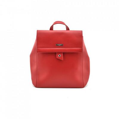 Ženska torba T080117 crvena