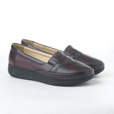 Ženske cipele AS04-1 bordo