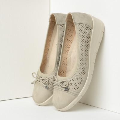 Ženske cipele L082107 bež